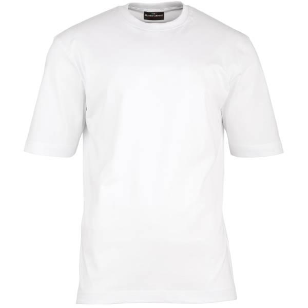 Doppelpack T-Shirt weiß