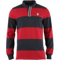 Rugby- Polo Cesare XL