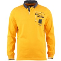 Rugby- Polo Valentino 3XL