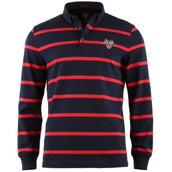 Rugby-Polo Samuel