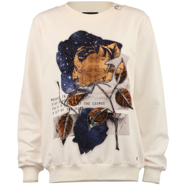 Damensweatshirt Antonia