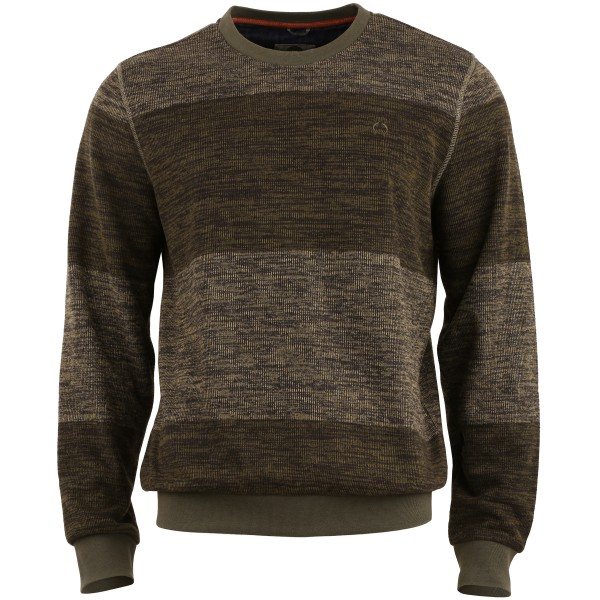 Herrensweatshirt Germano
